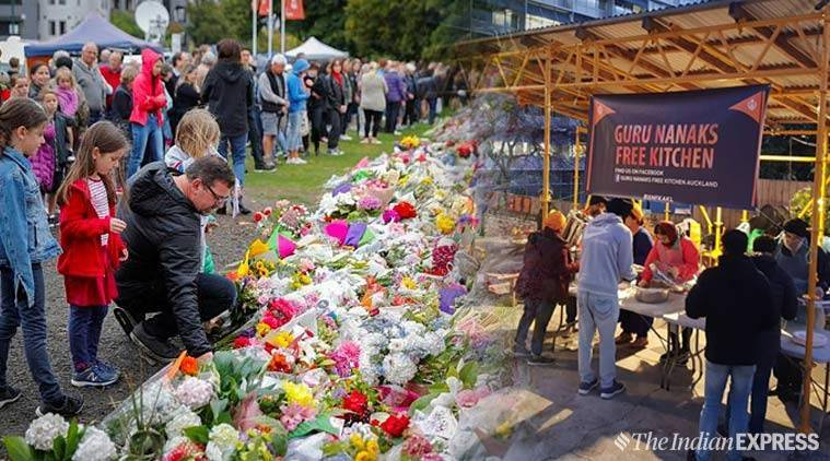 New Zealand's Sikh Community Offers Funeral Service For Christchurch Victims