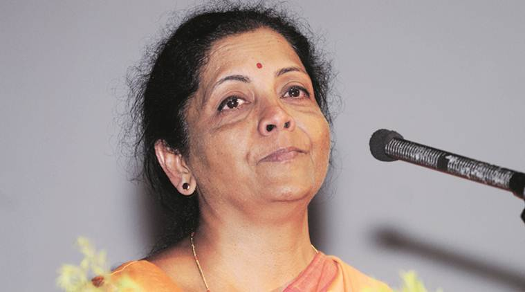 PM Modi did what Manmohan Singh could not do, says Nirmala Sitharaman
