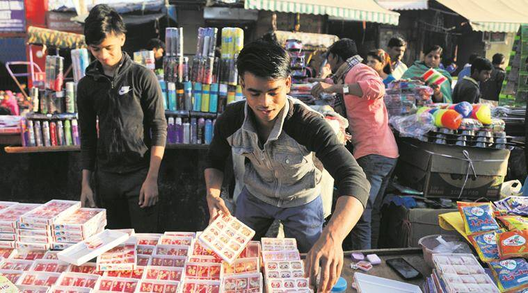 Brothers, hawkers, top ice skaters: For this Delhi duo, lack