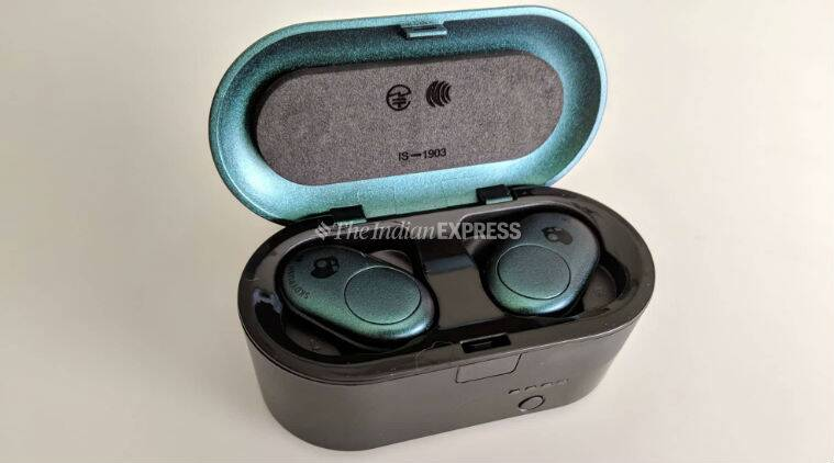 SkullCandy Push, SkullCandy Push review, SkullCandy Push wireless earbuds review, SkullCandy Push price in India, SkullCandy Push price, SkullCandy Push features, SkullCandy Push specifications, SkullCandy earbuds