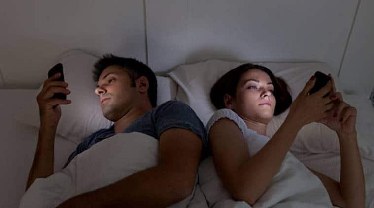 sleep fertility