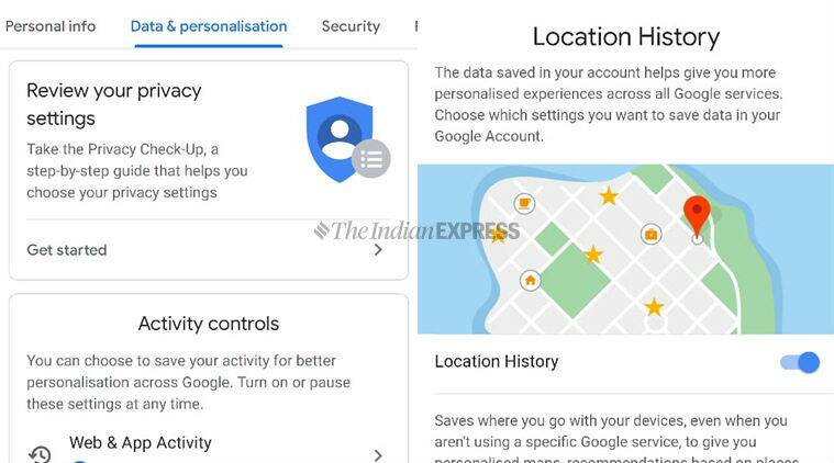 Android, how to disable location tracking on smartphone, how to turn off location tracking on iPhone, how to turn off location tracking on Android smartphone, location tracking disabled on smartphone, iOS