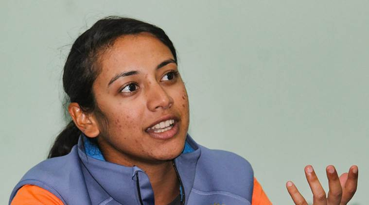After a stellar season, Mandhana wants to add more power to her game