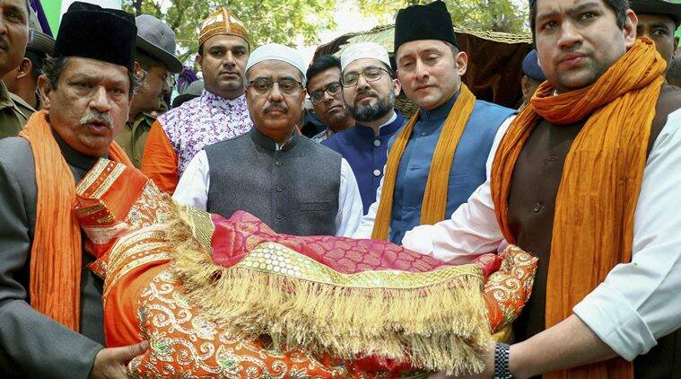 pakistan high commissioner, sohail mahmood, ajmer sharif, ajmer news, pak high commission in ajmer, indian express
