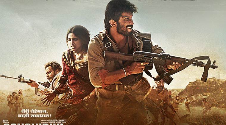 sonchiriya movie review