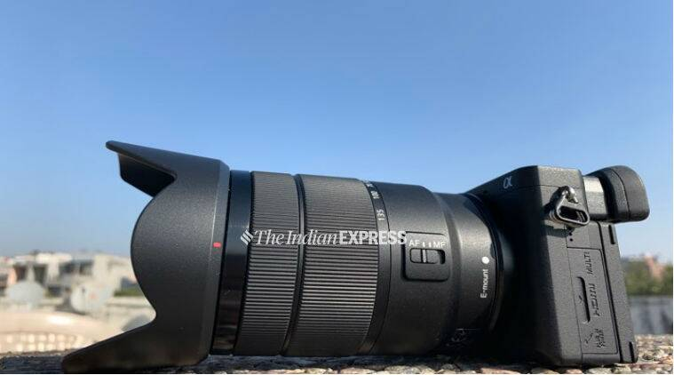 Sony Alpha 6400 review: Complex camera with compact ease
