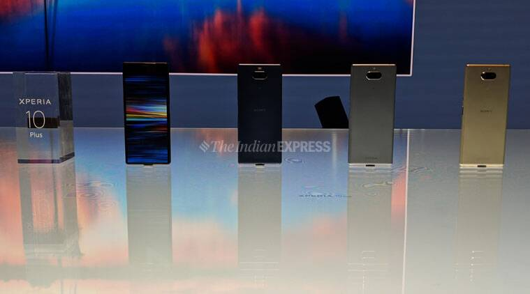 Sony, Sony cuts 2000 jobs from mobile division, Sony smartphone looses, Sony Xperia, Sony Xperia 1, Sony xperia smartphones, xperia India