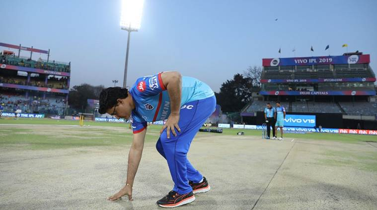 'There will be no change in the timing of IPL night games': Sourav Ganguly