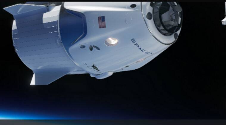 SpaceX, Crew Dragon, Elon Musk, International Space Station, unmanned capsule, unmanned space shuttle, US National Aeronautics and Space Administration