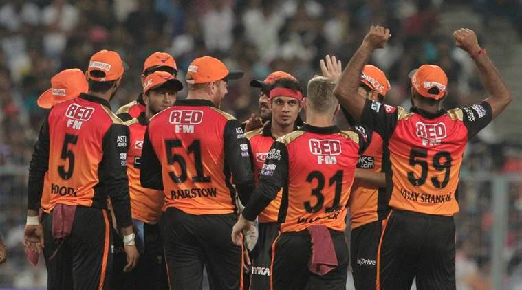 SRH vs RR Live Streaming