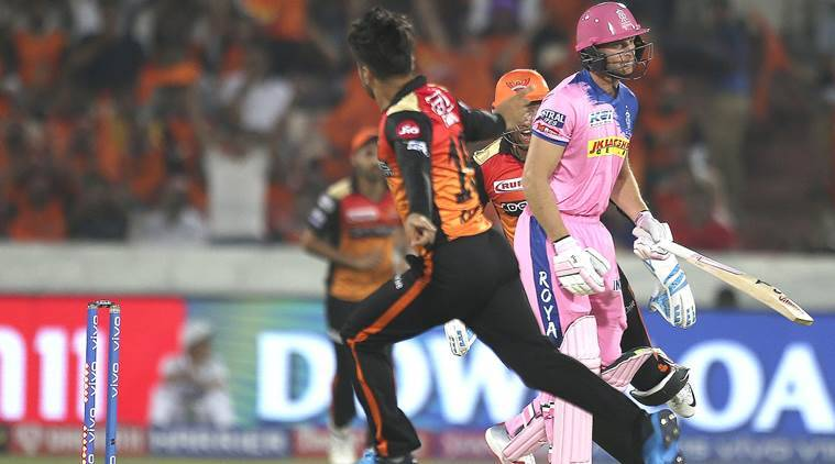 Ipl 2019 Rr Vs Srh: Rajasthan Royals, Sunrisers Hyderabad Begin Life Without Key Overseas Recruits