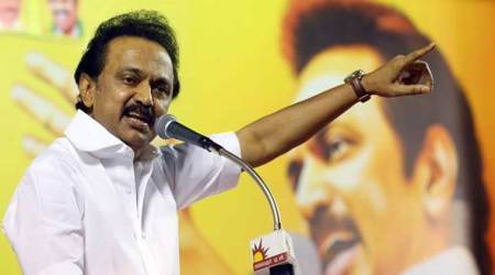 citizenship amendment act, caa opposition, caa protests, dmk protests caa, tamil nadu opposition parties caa, caa news, mk stalin, latest news, indian express