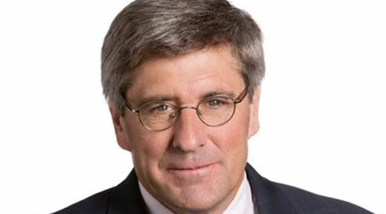 Donald Trump said to consider Stephen Moore for Federal Reserve Board