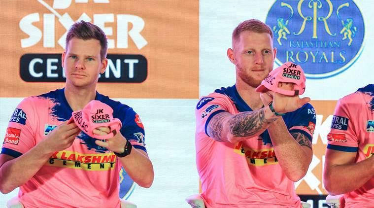 Ipl 2019: Steve Smith's Royal Road To Redemption