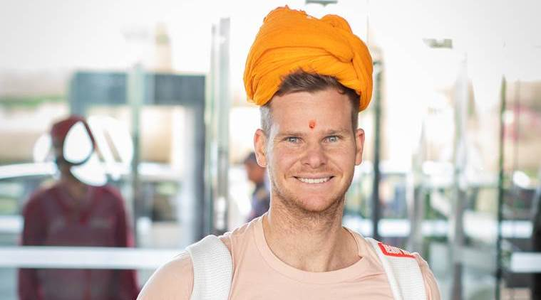 Steve Smith Returns To Ipl Joins Rajasthan Royals' Pre-tournament Camp