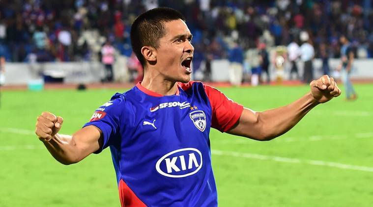 ISL 2019: We wanted to win this title badly, says Bengaluru FC captain Sunil Chhetri