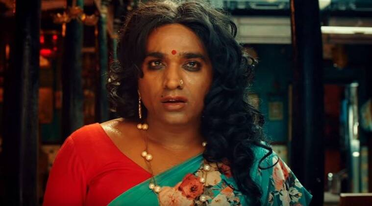 Super Deluxe box office collection Day 1