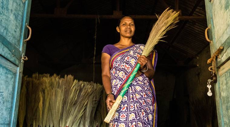 Swept away by demonetisation, this women's collectove struggles to find its feet