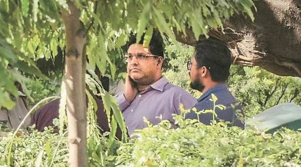 VVIP chopper case: Delhi court extends custody of alleged middleman Sushen Mohan Gupta by 4 days