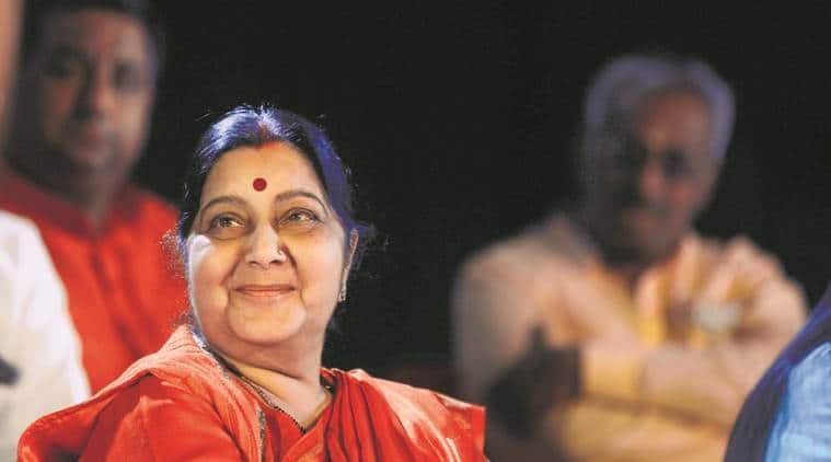 Violence in Libya escalates; Indians evacuated from Tripoli, tweets Sushma Swaraj