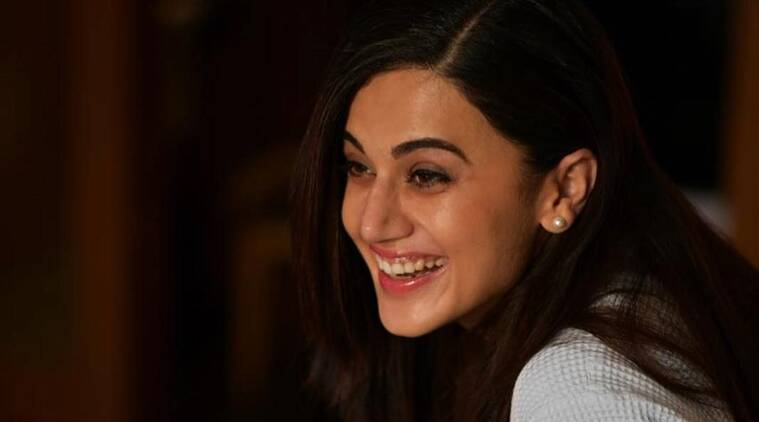 Taapsee pannu amitabh bachchan badla box office collection day 10