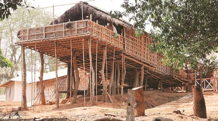 Architect MN Ashish Ganju on imagining a museum of architecture housing built diversity