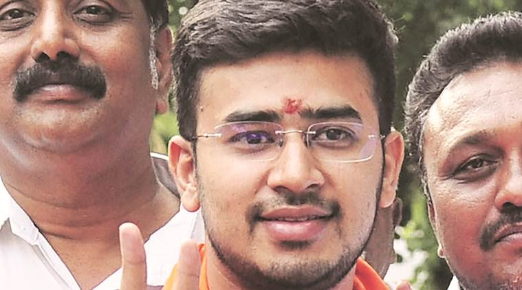 Bengaluru: BJP candidate Tejasvi Surya gets court order to gag press