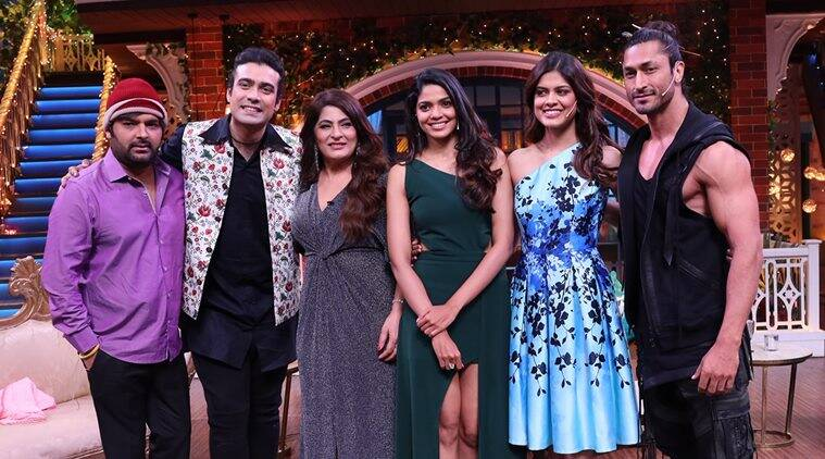 The Kapil Sharma Show: A Bollywood celebration with Junglee