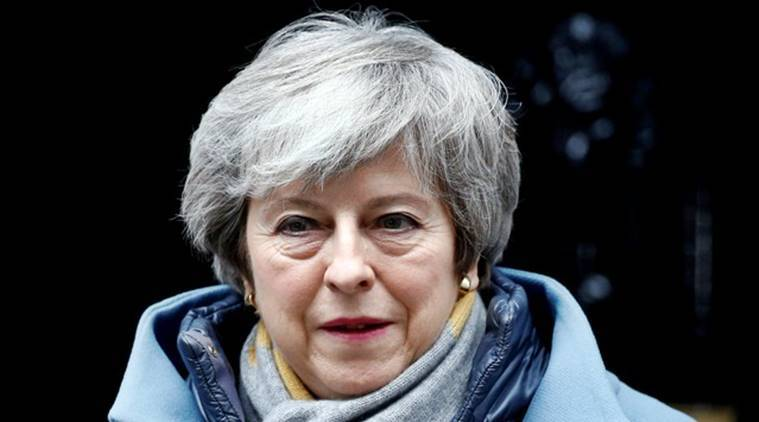 brexit, theresa may, uk, britain, uk parliament, brexit deal, brexit process, european union, vote, london, elections, world news, indian express news