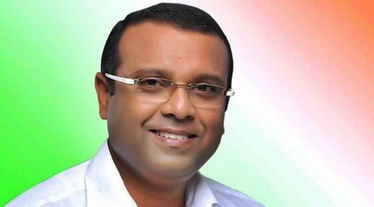 Thushar Vellappally has been named the NDA's candidate for Wayanad