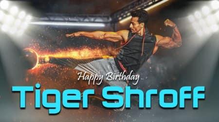 Tiger Shroff, Tiger Shroff birthday, Tiger Shroff fitness