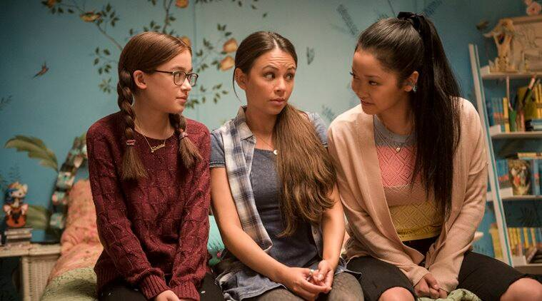 Michael Fimognari to direct To All The Boys I've Loved Before sequel