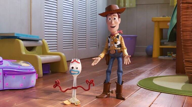 Toy Story 4 Trailer: Woody, Buzz And Others Are Off To A New Adventure