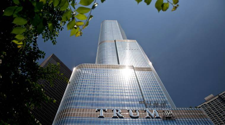 donald trump, deutsche bank, germany, deutsche bank loans, united states, us election 2016, business, trump hotel, mar-a-lago, florida, boeing, investment, banking, investment-banking, white house, world news, indian express news