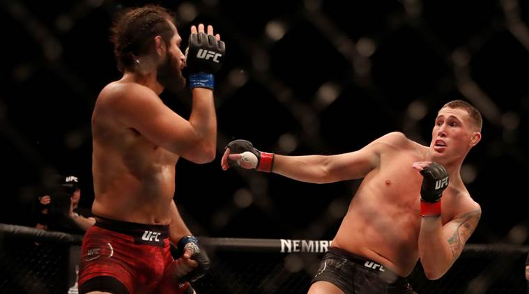 Ufc Moves Pay-per-views Exclusively To Espn-plus