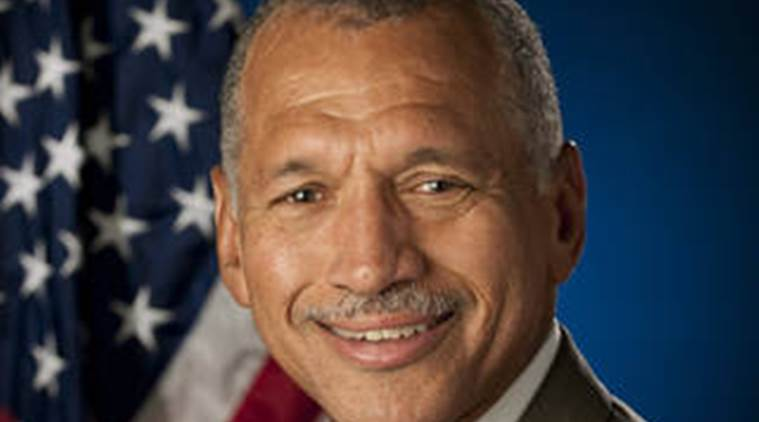 US science envoy in India from tomorrow to strengthen bilateral cooperation in space