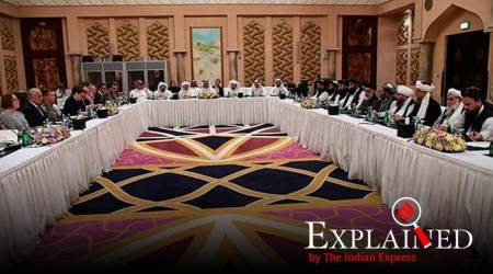 Explained: Why US is talking to Taliban, where the talks are headed