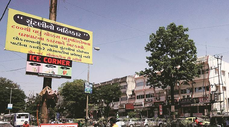 Vadodara residents threaten poll boycott against 'Muslim takeover of locality', former mayor leads campaign