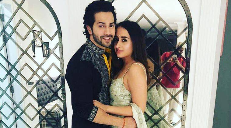 varun dhawan on natasha dalal and marriage