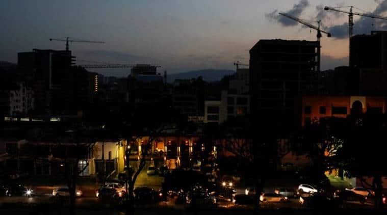 venezuela, venezuela crisis, venezuela political crisis, venezuela power outage, nicolas maduro, juan guaido, elections, opposition, world news, indian express news