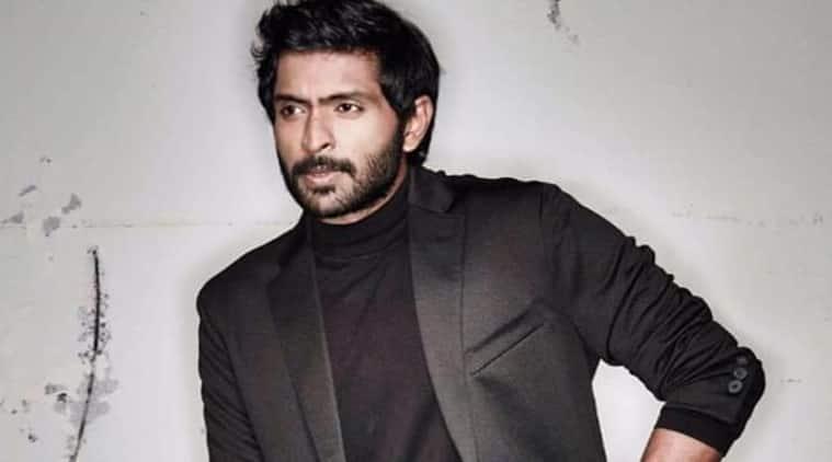 Vikram prabhu in madras talkies new film