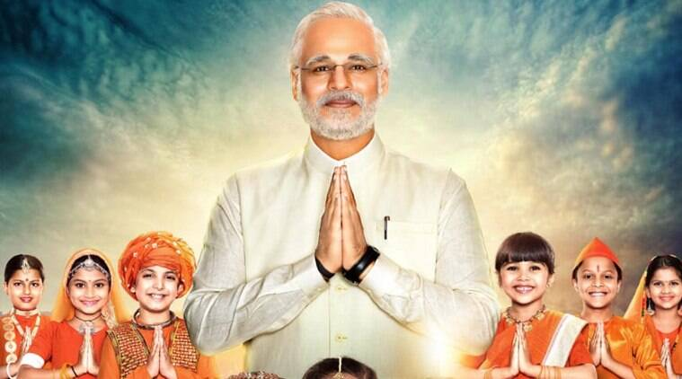 Pm Narendra Modi Biopic Preponed, The Film To Hit Screens On April 5