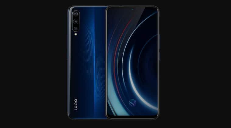 iQOO, iqoo smartphone, iqoo gaming smartphone, iqoo smartphone 855 processor, iqoo smartphone specs, iqoo specifications, iqoo features, iqoo gaming features, iqoo price, iqoo in india