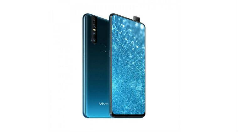 Vivo, Vivo S1, Vivo S1 specs, Vivo S1 specifications, Vivo S1 launched, Vivo S1 India launch, Vivo S1 price, Vivo S1 price in India, Vivo S1 China launch, Vivo S1 availability