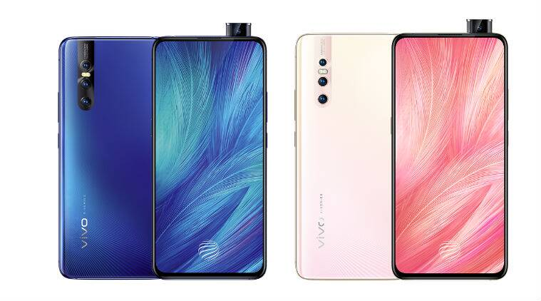 Image result for Vivo x27
