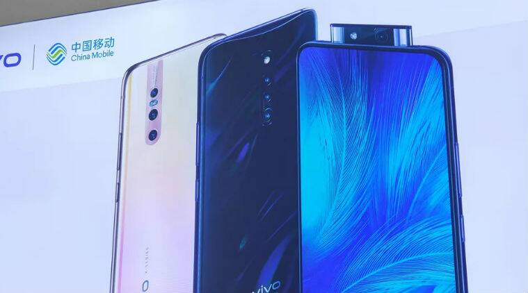 Vivo, Vivo V27, Vivo V27 Pro, Vivo V27 launch, Vivo V27 Pro launch, Vivo V27 launch in India, Vivo V27 Pro launch in India, Vivo V27 price, Vivo V27 Pro price, pop-up selfie camera