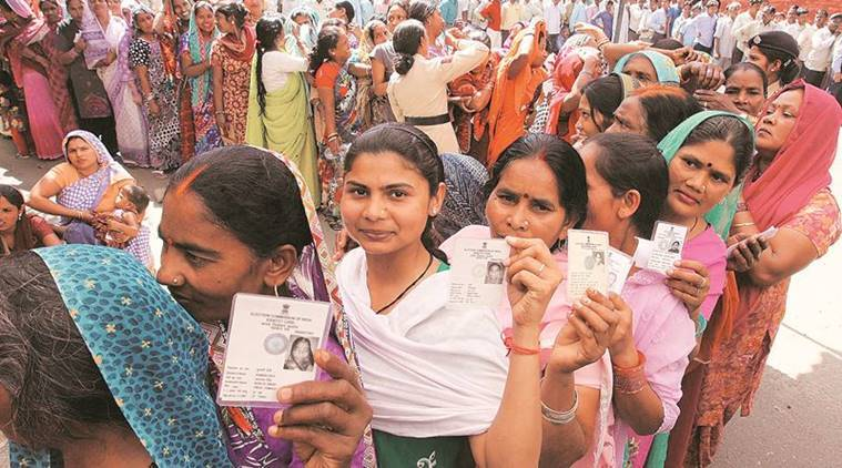Chandigarh: 2014 saw the highest-ever turnout of women — and first woman MP