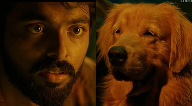 Watchman trailer: Home Alone meets Rama Narayanan
