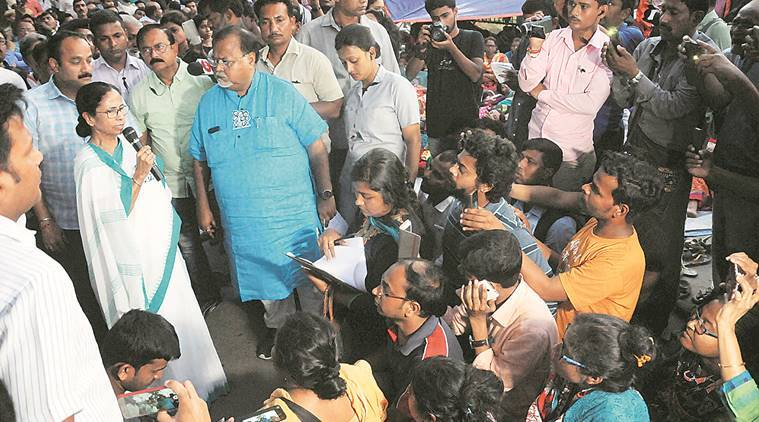West Bengal: After CM reaches out, SSC candidates withdraw strike