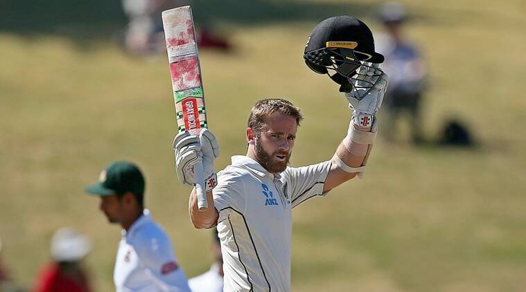 Kane Williamson becomes first New Zealand player to win Sir Richard Hadlee Medal thrice